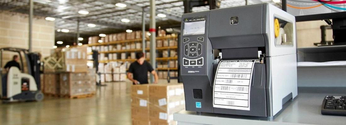 етикеттни баркод принтери